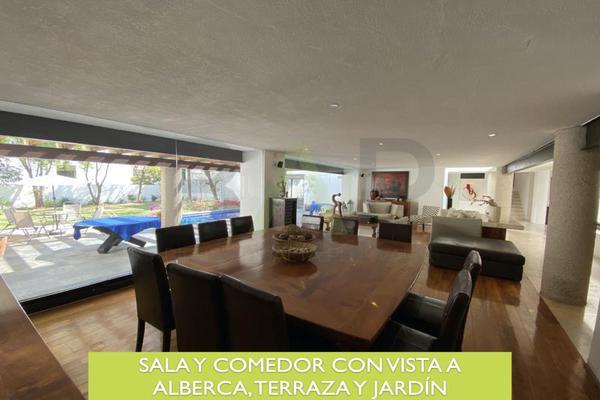 Foto de casa en venta en montes pirineos 125, cumbres del campestre, león, guanajuato, 19506017 No. 07