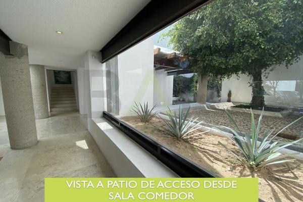 Foto de casa en venta en montes pirineos 125, cumbres del campestre, león, guanajuato, 19506017 No. 08