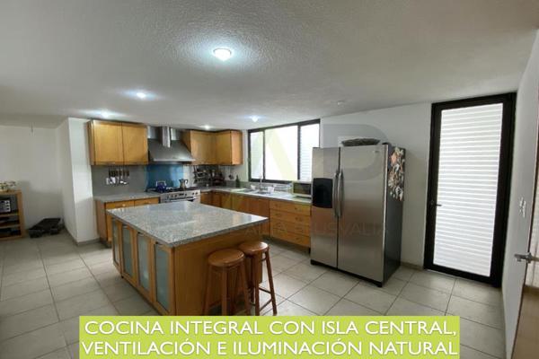 Foto de casa en venta en montes pirineos 125, cumbres del campestre, león, guanajuato, 19506017 No. 09