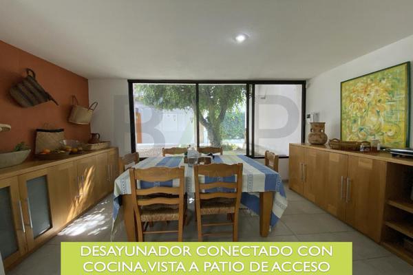 Foto de casa en venta en montes pirineos 125, cumbres del campestre, león, guanajuato, 19506017 No. 10