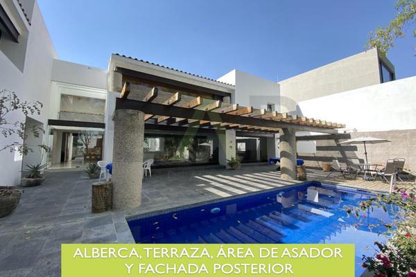 Foto de casa en venta en montes pirineos 125, cumbres del campestre, león, guanajuato, 19506017 No. 12