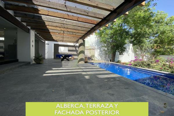 Foto de casa en venta en montes pirineos 125, cumbres del campestre, león, guanajuato, 19506017 No. 13