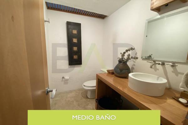 Foto de casa en venta en montes pirineos 125, cumbres del campestre, león, guanajuato, 19506017 No. 16