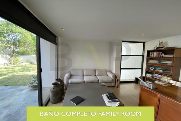 Foto de casa en venta en montes pirineos 125, cumbres del campestre, león, guanajuato, 19506017 No. 19