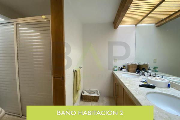 Foto de casa en venta en montes pirineos 125, cumbres del campestre, león, guanajuato, 19506017 No. 23