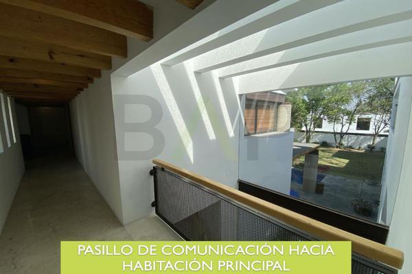 Foto de casa en venta en montes pirineos 125, cumbres del campestre, león, guanajuato, 19506017 No. 24
