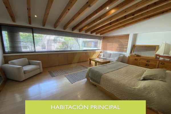 Foto de casa en venta en montes pirineos 125, cumbres del campestre, león, guanajuato, 19506017 No. 25