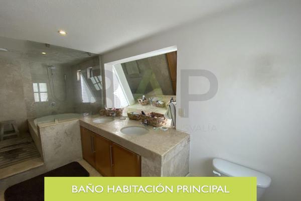 Foto de casa en venta en montes pirineos 125, cumbres del campestre, león, guanajuato, 19506017 No. 28