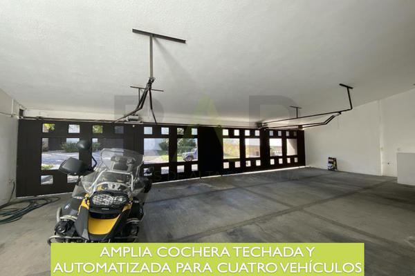 Foto de casa en venta en montes pirineos 125, cumbres del campestre, león, guanajuato, 19506017 No. 30