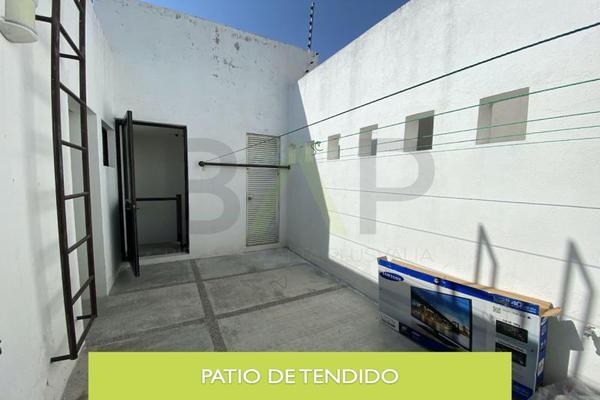 Foto de casa en venta en montes pirineos 125, cumbres del campestre, león, guanajuato, 19506017 No. 32