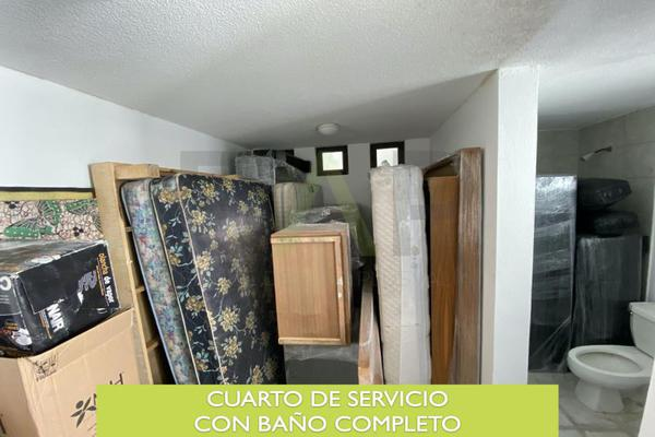 Foto de casa en venta en montes pirineos 125, cumbres del campestre, león, guanajuato, 19506017 No. 33