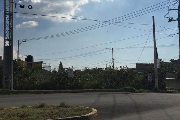 Foto de terreno comercial en venta en montesacro , el vergel fase ii, querétaro, querétaro, 8323395 No. 03