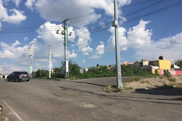 Foto de terreno comercial en venta en montesacro , el vergel fase ii, querétaro, querétaro, 8323395 No. 04