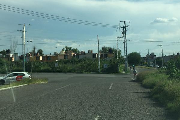Foto de terreno comercial en venta en montesacro , el vergel fase ii, querétaro, querétaro, 8323395 No. 05