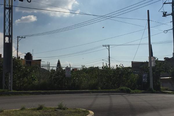 Foto de terreno comercial en venta en montesacro , el vergel fase i, querétaro, querétaro, 8323395 No. 03