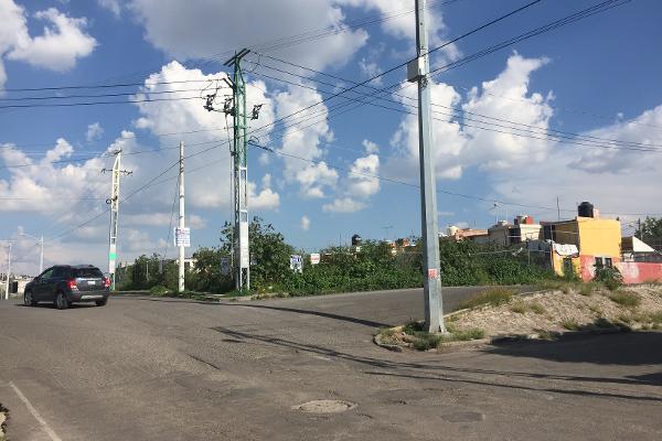 Foto de terreno comercial en venta en montesacro , el vergel fase i, querétaro, querétaro, 8323395 No. 04