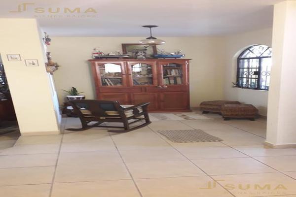 Foto de casa en venta en  , monteverde, ciudad madero, tamaulipas, 0 No. 03