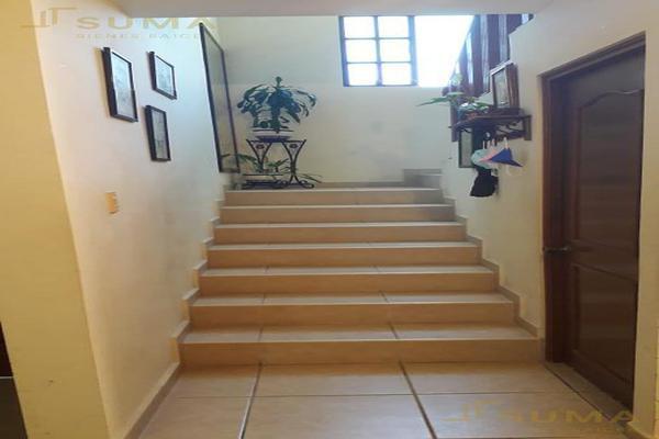 Foto de casa en venta en  , monteverde, ciudad madero, tamaulipas, 0 No. 05
