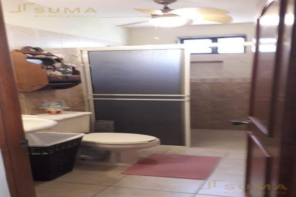 Foto de casa en venta en  , monteverde, ciudad madero, tamaulipas, 0 No. 06