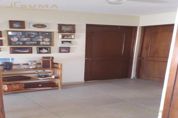 Foto de casa en venta en  , monteverde, ciudad madero, tamaulipas, 0 No. 07