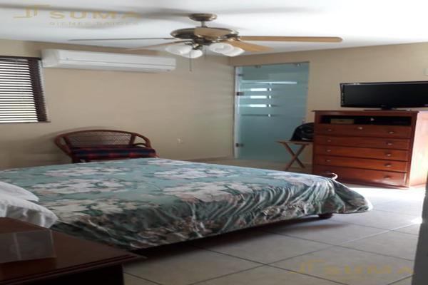 Foto de casa en venta en  , monteverde, ciudad madero, tamaulipas, 0 No. 14