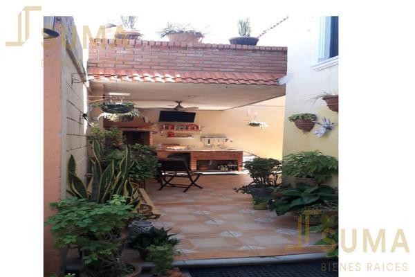 Foto de casa en venta en  , monteverde, ciudad madero, tamaulipas, 0 No. 16