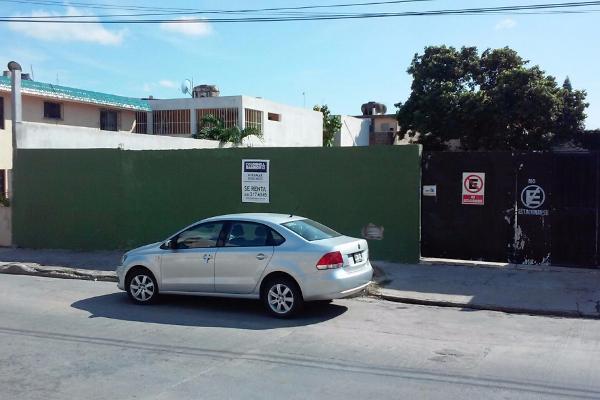 Foto de terreno habitacional en renta en  , monteverde, ciudad madero, tamaulipas, 2631091 No. 02