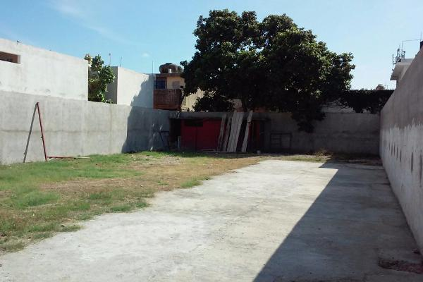 Foto de terreno habitacional en renta en  , monteverde, ciudad madero, tamaulipas, 2631091 No. 03