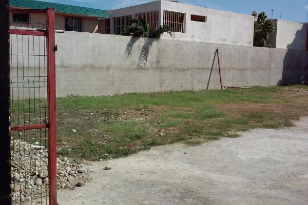 Foto de terreno habitacional en renta en  , monteverde, ciudad madero, tamaulipas, 2631091 No. 04