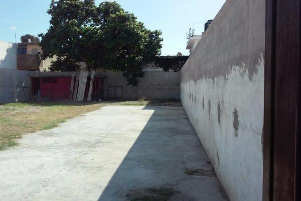 Foto de terreno habitacional en renta en  , monteverde, ciudad madero, tamaulipas, 2631091 No. 05
