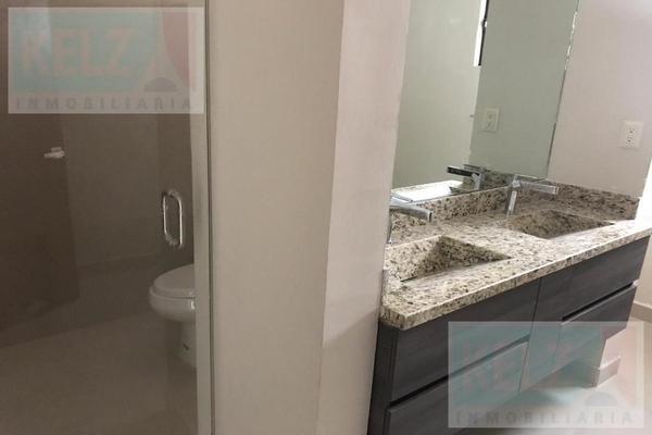 Foto de casa en venta en  , monteverde, ciudad madero, tamaulipas, 9245796 No. 07