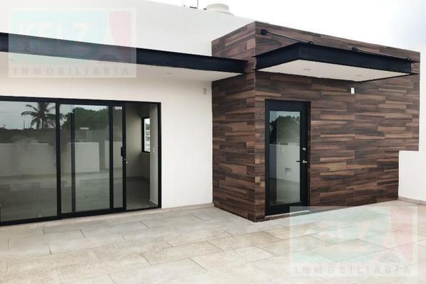 Foto de casa en venta en  , monteverde, ciudad madero, tamaulipas, 9245796 No. 13