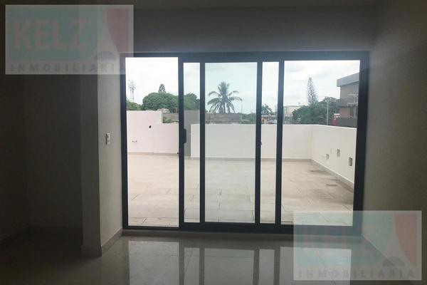 Foto de casa en venta en  , monteverde, ciudad madero, tamaulipas, 9245796 No. 15