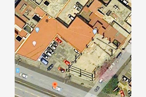 Foto de terreno comercial en venta en montevideo , lindavista sur, gustavo a. madero, df / cdmx, 0 No. 01