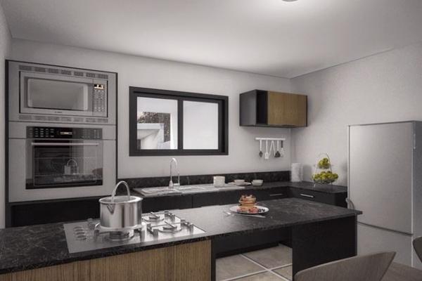 Foto de casa en venta en  , montevideo, mérida, yucatán, 14029919 No. 02