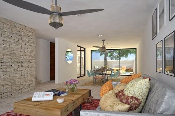 Foto de casa en venta en  , montevideo, mérida, yucatán, 14029919 No. 03