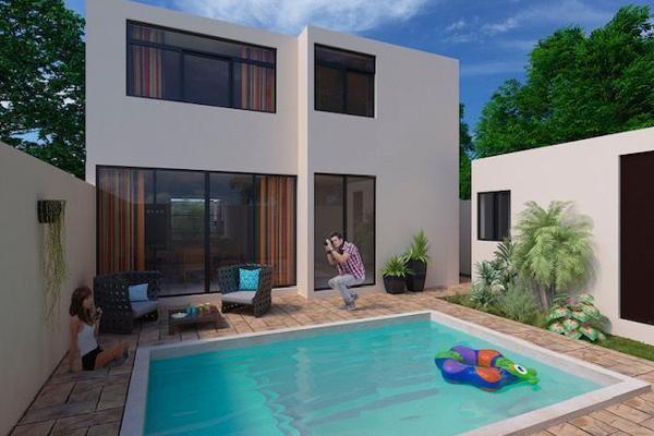 Foto de casa en venta en  , montevideo, mérida, yucatán, 14029919 No. 05