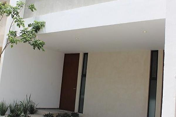 Foto de departamento en venta en  , montevideo, m?rida, yucat?n, 5671187 No. 03