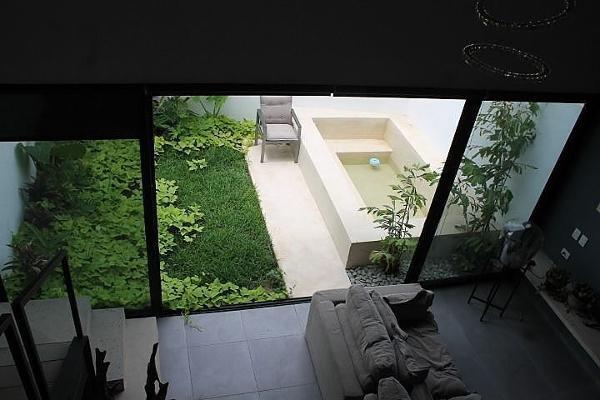 Foto de departamento en venta en  , montevideo, m?rida, yucat?n, 5671187 No. 05