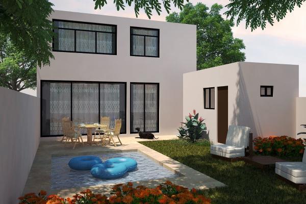 Foto de casa en venta en  , montevideo, mérida, yucatán, 6163703 No. 06