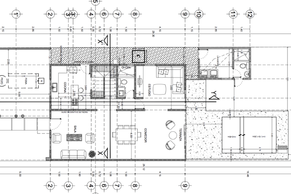 Foto de casa en venta en  , montevideo, mérida, yucatán, 6163703 No. 07