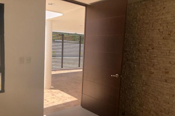 Foto de casa en venta en  , montevideo, mérida, yucatán, 9250676 No. 02