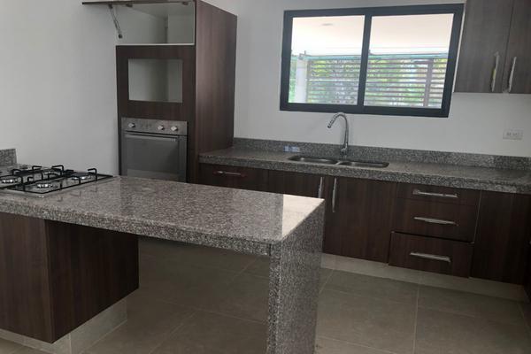 Foto de casa en venta en  , montevideo, mérida, yucatán, 9250676 No. 03