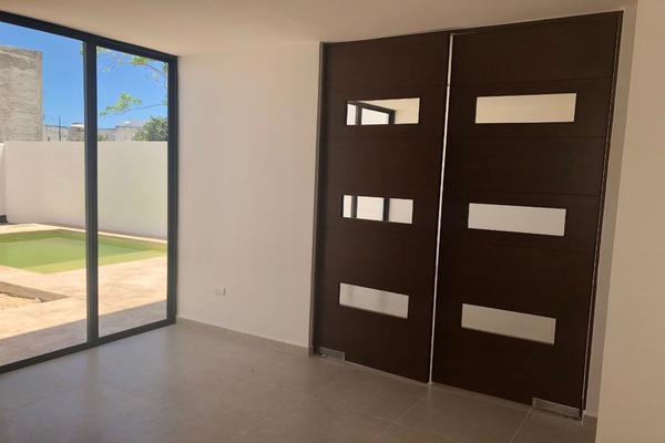 Foto de casa en venta en  , montevideo, mérida, yucatán, 9250676 No. 11