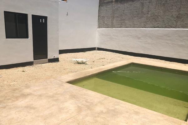 Foto de casa en venta en  , montevideo, mérida, yucatán, 9250676 No. 12