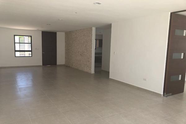 Foto de casa en venta en  , montevideo, mérida, yucatán, 9250676 No. 13