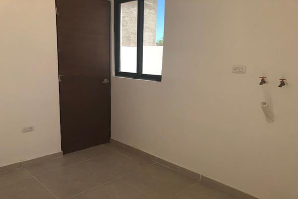 Foto de casa en venta en  , montevideo, mérida, yucatán, 9250676 No. 15