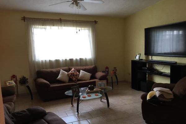 Foto de casa en venta en  , montoro, aguascalientes, aguascalientes, 8233381 No. 06