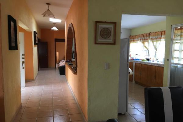 Foto de casa en venta en  , montoro, aguascalientes, aguascalientes, 8233381 No. 08