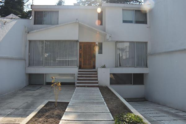 Foto de casa en venta en montpellier , villa verdún, álvaro obregón, df / cdmx, 0 No. 02